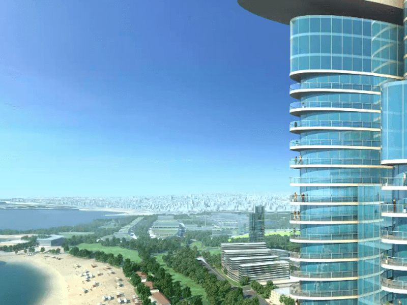 7 billion euro Hellinikon project to include 6 main towers 20