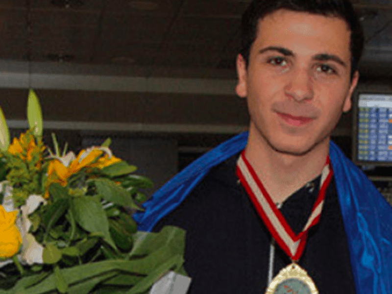 Greek student from Thessaloniki wins Gold at Maths Olympics 2017 in Brazil 15