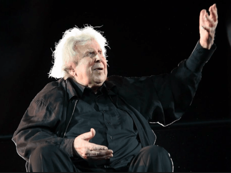 On this day, July 29 1925: Greek music legend Mikis Theodorakis is born 36