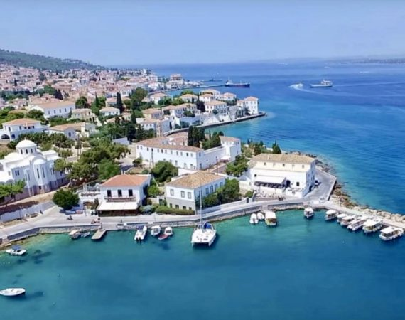 Spetses – the intoxicating island of spices 16