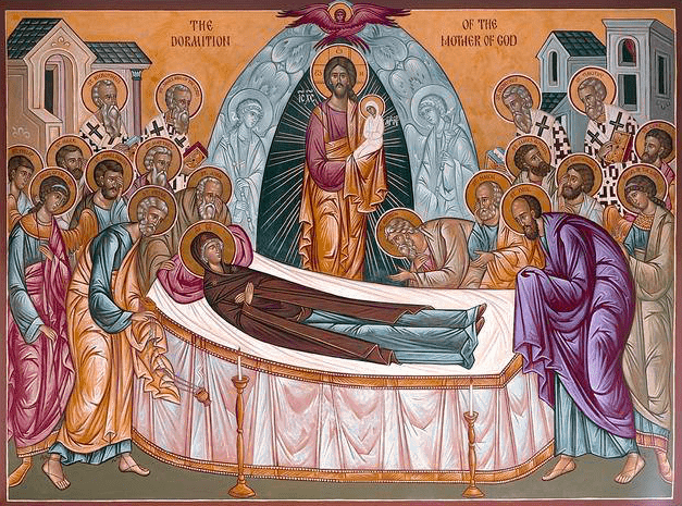 Celebrating Panagia- Significance of August 15 6