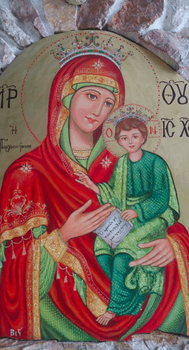 Celebrating Panagia- Significance of August 15 7