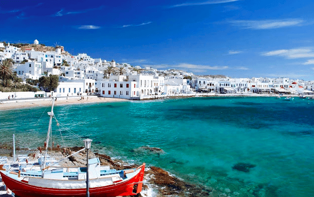 Why I May Never be Done with Mykonos 42