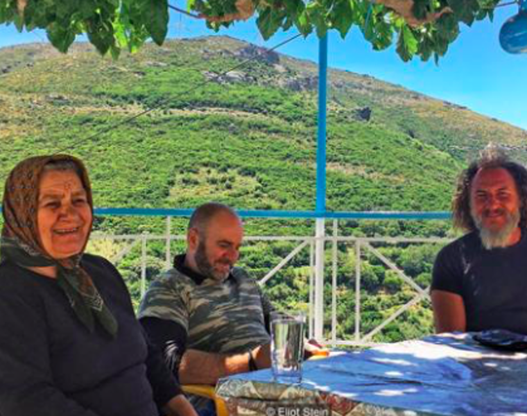 BBC puts world spotlight on Sfyria: Greece's disappearing whistled language 9