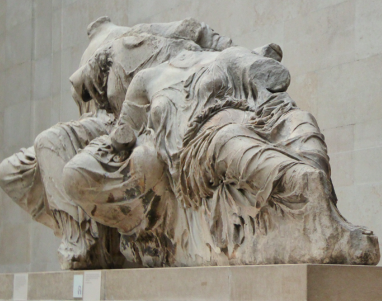 Brits again sparked by fear Greece may stall Brexit over return of Parthenon Marbles 15