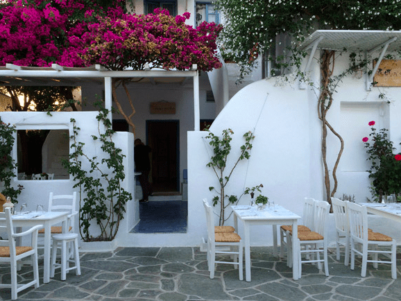 Six Superb Greek Islands for Foodies 2021 10