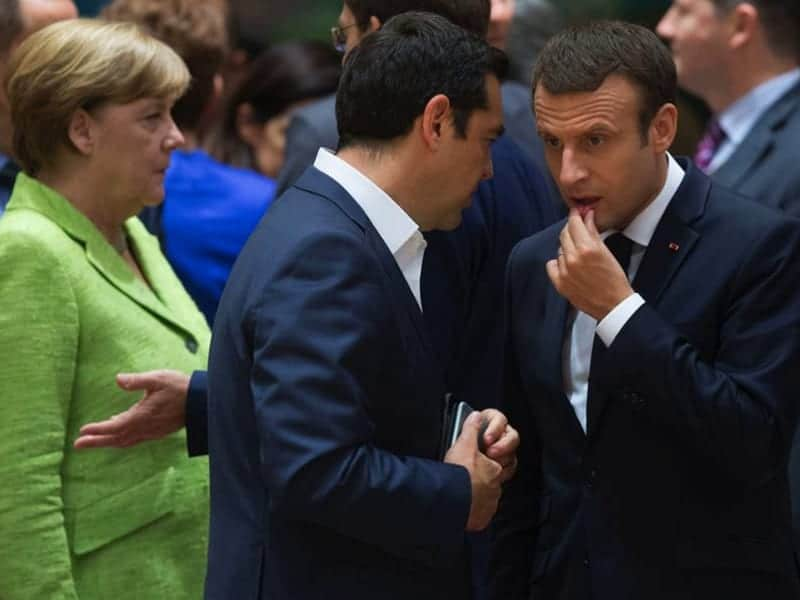 French President to visit Greece to deepen relations 9