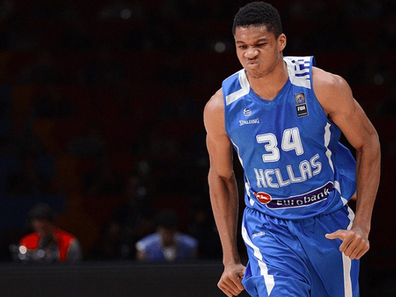 'Greek Freak' Antetokounmpo to miss playing for Greece in European championships amidst conspiracy allegations 4