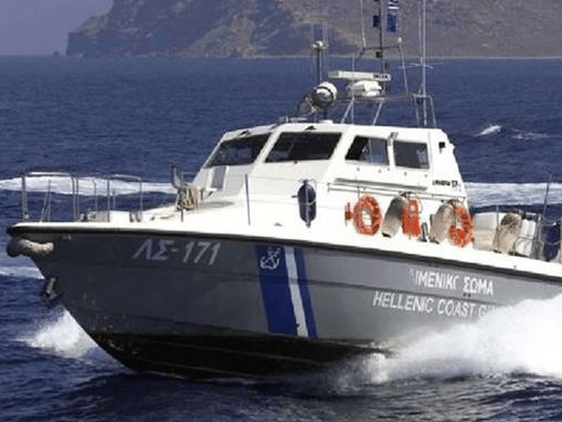 Six arrested in Mani after illegally diving for antiquities 12