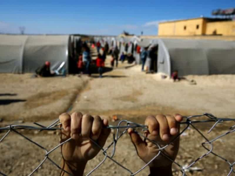 Mismanagement allegations of EU funds for refugees in Greece remain Uninvestigated 7