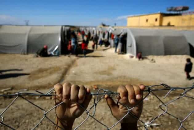Mismanagement allegations of EU funds for refugees in Greece remain Uninvestigated 3
