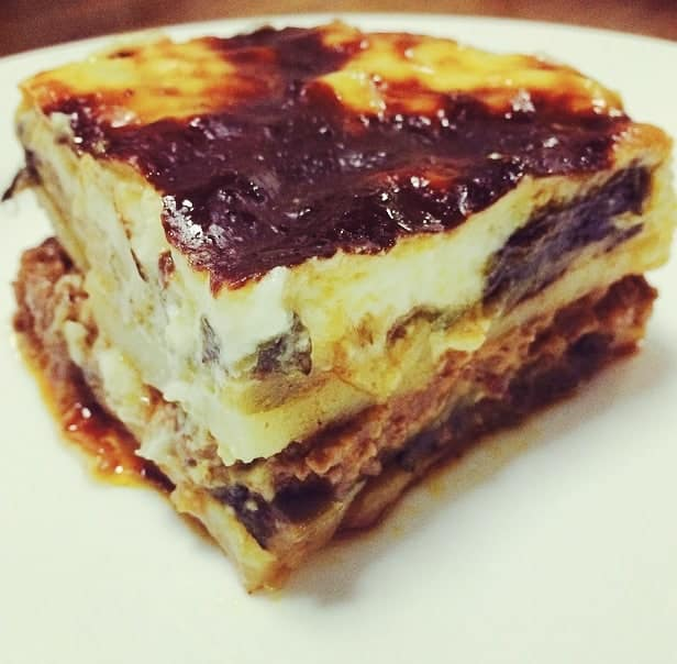 Mouthwatering Moussaka Recipe 1