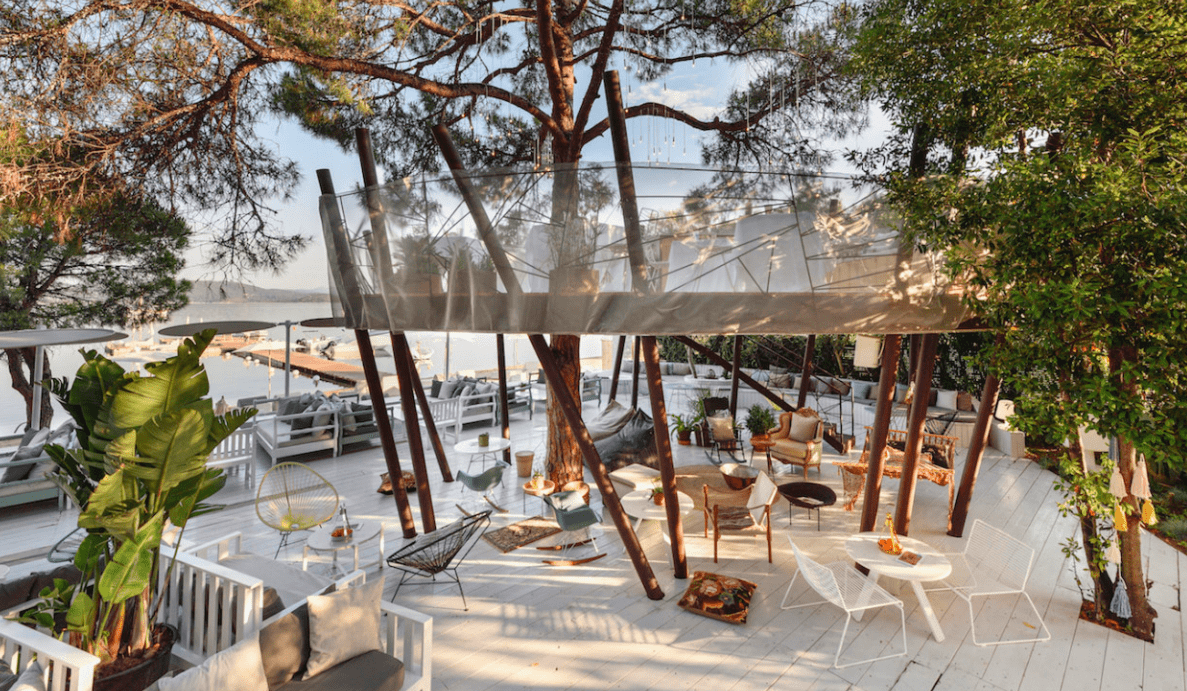 Greek eco-luxury hotel, leading the way for travelling in style with little ones 6