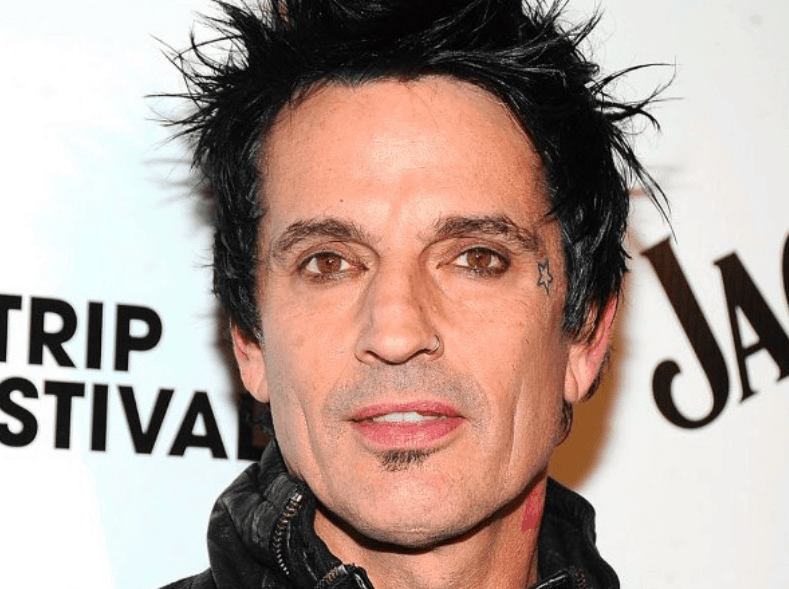 Tommy Lee turns 55 today 3