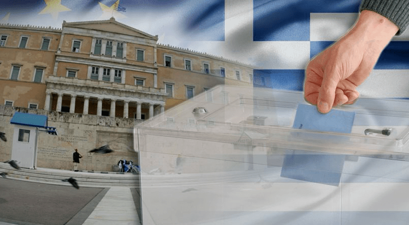 Greeks going to elections in 2019 3