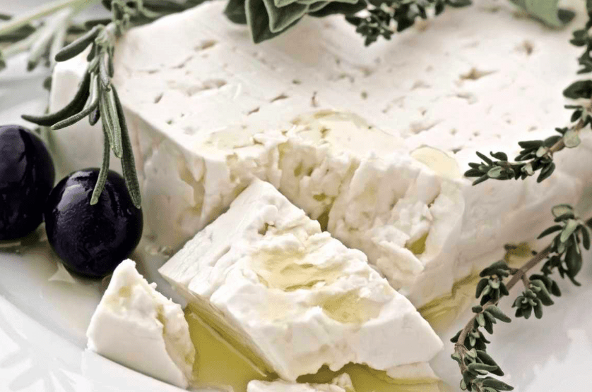 Why Feta is the healthiest cheese in the world 13