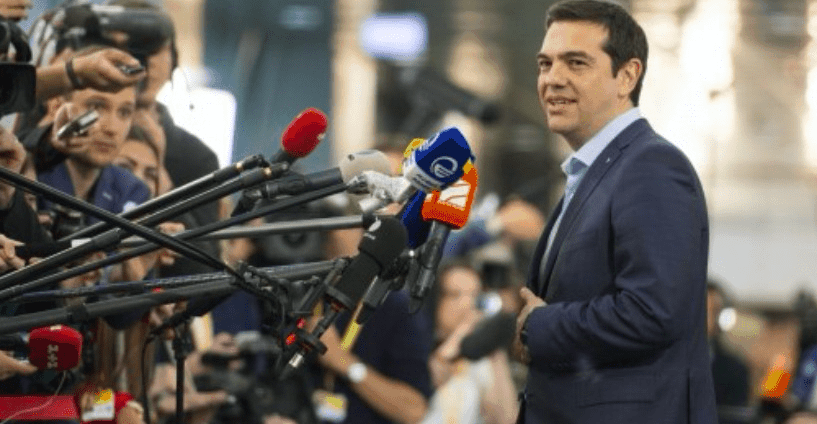 Greece proposes new measures to tackle refugee crisis 15