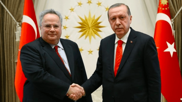 Erdogan to visit Athens by early December 10