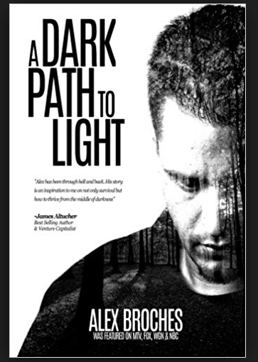 From poverty and depression to triumph, Alex Broches' path to light 5