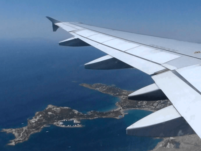 AEGEAN and Ryanair announce new destinations for Greece Summer 18 13