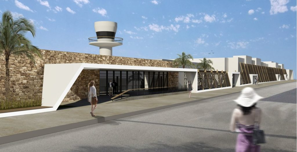 Greece's regional airports get a face-lift 2