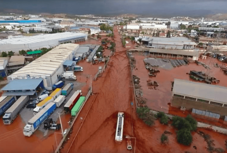 Flash Flood deaths rise to 16 and six still missing 15