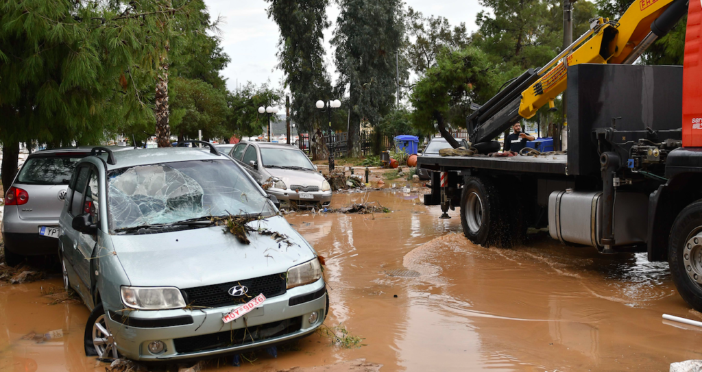 Flash Flood deaths rise to 16 and six still missing 5