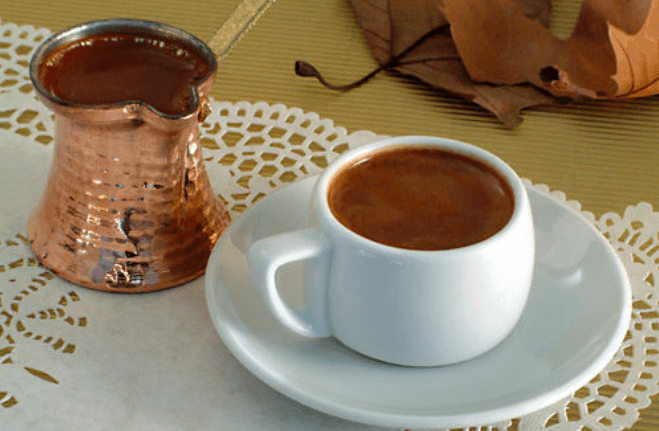 Greek Coffee could be key to living longer 5