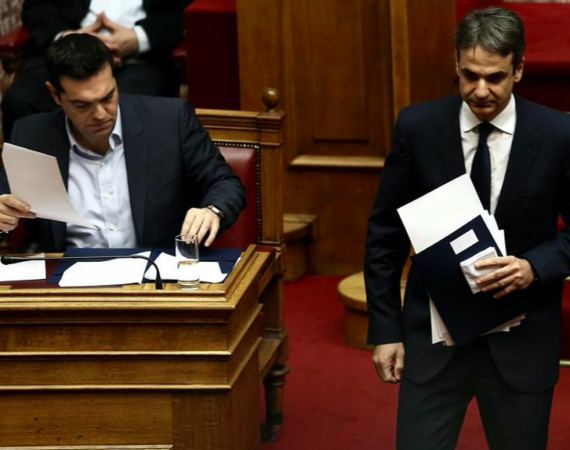 Fierce political debate over Greece's plans to sell weapons to Saudi Arabia 21