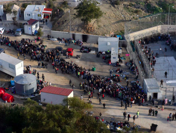 Greek islands in state of emergency as Migration hits alarming levels 9