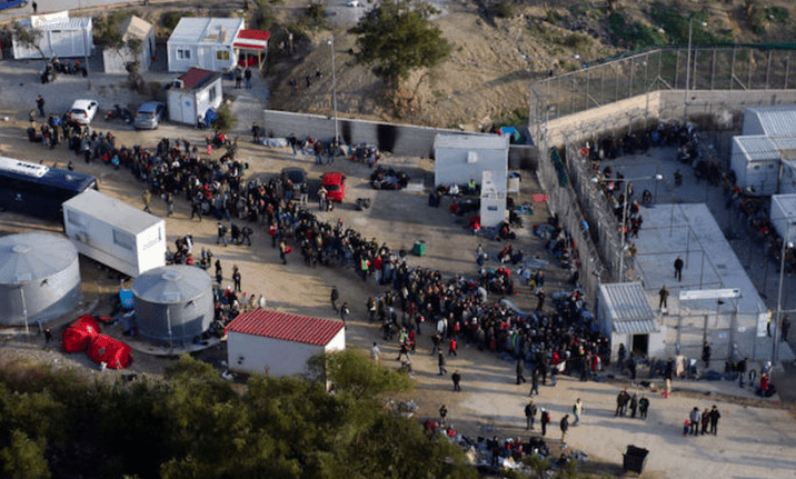 Greek islands in state of emergency as Migration hits alarming levels 8