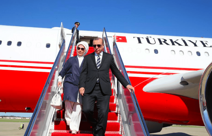 Erdogan to visit Athens