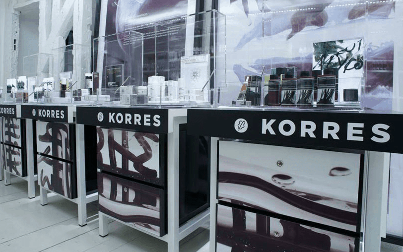 Greece S Leading Cosmetic Brand Korres Set To Sell