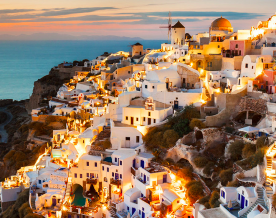 Greece hopes to attract Latin American tourists 5