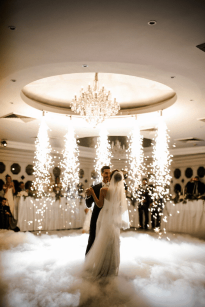 Yanna & Chris' Stunning Wedding filled with beautiful traditions 64