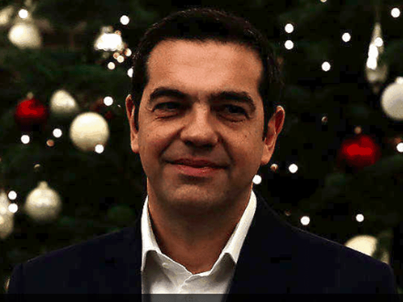 2018 Milestone Year for Greece without Memorandums 23