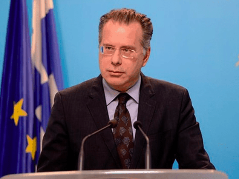 FYROM's symbolic gestures are not enough: New Democracy 22