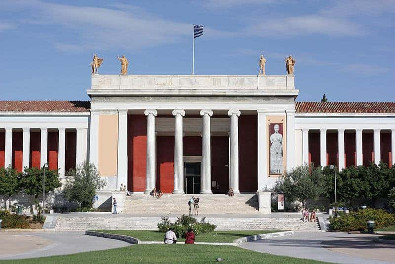 Athens historical sites most visited spots in Greece 3