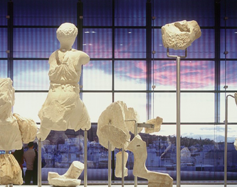 Free entry to Acropolis Museum on March 25 to celebrate Independence Day 1