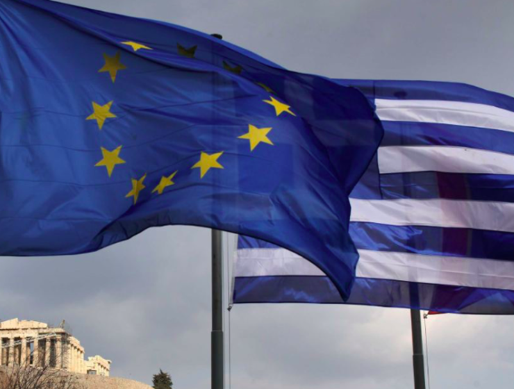 Government satisfaction with EU, FYROM and TURKEY matters 30