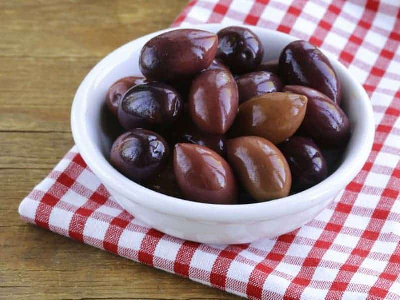 Why Kalamata Olives are one of the healthiest foods on earth 3
