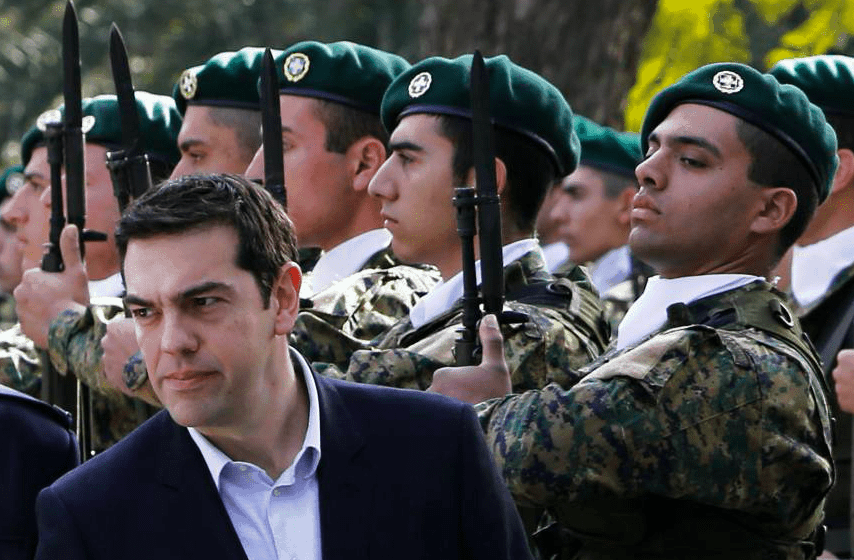 Greece asks United Nations to demand Turkey release jailed