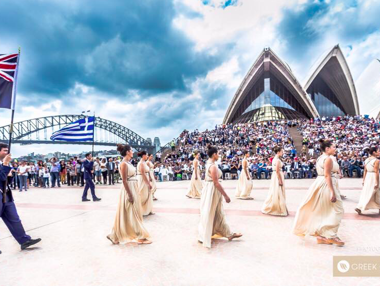 Sydney set to celebrate Greek Independence Day on Sunday 45