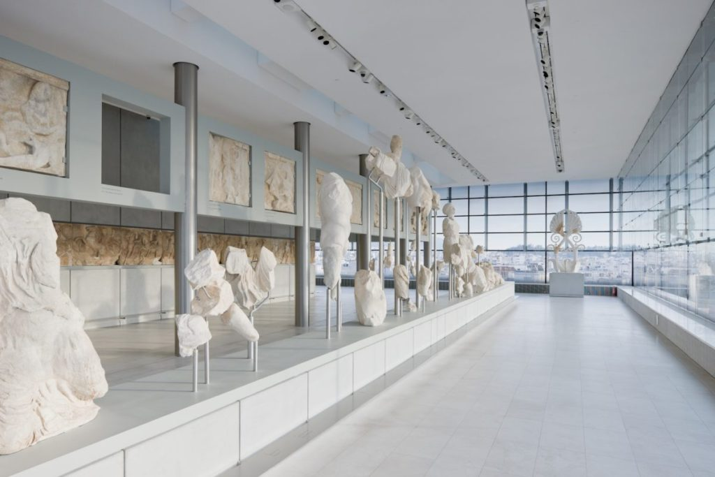 Greek Museums & sites extend opening hours 2