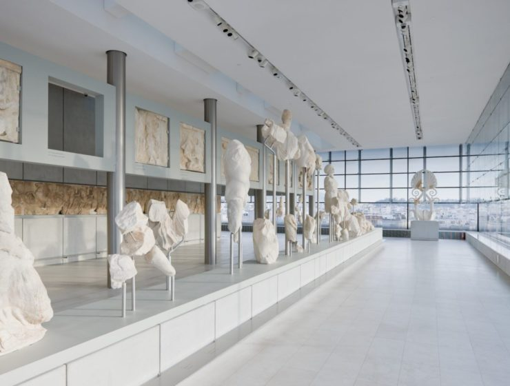 Greek Museums & sites extend opening hours 8