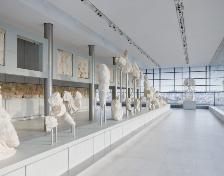 Greek Museums & sites extend opening hours 6
