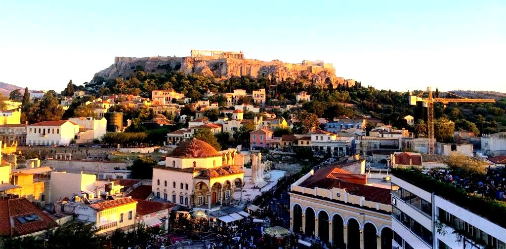 The 10 Best Bookstores In Athens, Greece