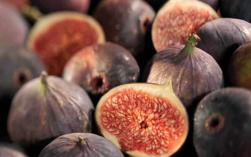 Why Greek figs are considered one of the world's best Superfoods 5