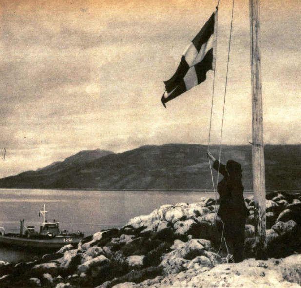 On this day in 1982, Kyra tis Ro, a Greek heroine passes away 4