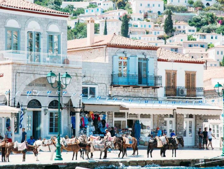 Hydra, one of Greece's most captivating islands 2